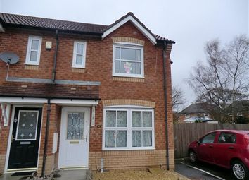 Thumbnail 2 bedroom property to rent in Lytham Court, Euxton, Chorley