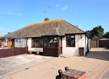 Thumbnail 2 bed bungalow for sale in Poplar Drive, Herne Bay