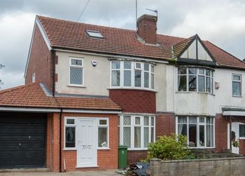 Thumbnail 3 bedroom semi-detached house to rent in Danesbury Road, Bolton