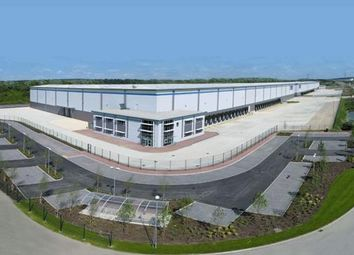 Thumbnail Light industrial to let in Sirft Unit 1, Europa Way, Sheffield