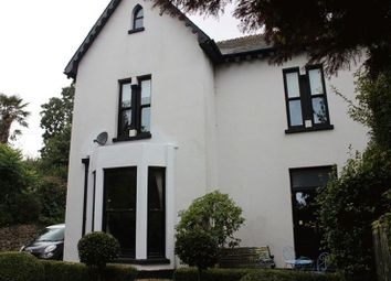 Thumbnail 5 bed end terrace house for sale in Truro Road, St. Austell