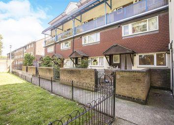 Thumbnail 3 bedroom maisonette for sale in Grange Road, Plaistow, London