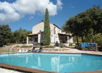 Thumbnail 4 bed detached house for sale in Provence-Alpes-Côte D'azur, Var, Cabasse