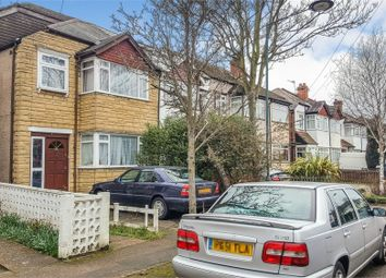 Thumbnail 4 bed semi-detached house for sale in Cromwell Avenue, New Malden, Surrey