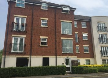 Thumbnail 2 bedroom flat to rent in Tobermory Close, Langley, Slough