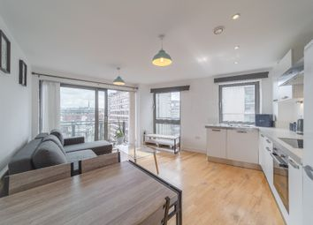 2 bed flat to rent in Scotland Street, City Centre, Sheffield S3
