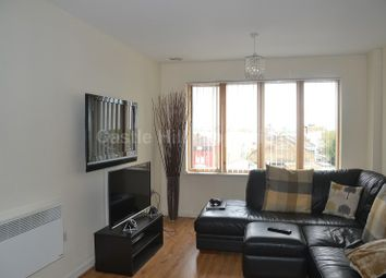 Thumbnail 1 bed flat to rent in Luminosity Court, West Ealing, London.