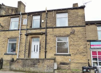 Thumbnail 2 bed terraced house for sale in Town Lane, Bradford