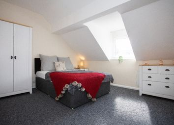Thumbnail 4 bedroom shared accommodation to rent in Bentinck Street, Sutton-In-Ashfield