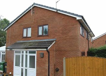 Thumbnail 1 bedroom terraced house for sale in Tetbury Drive, Breightmet, Bolton