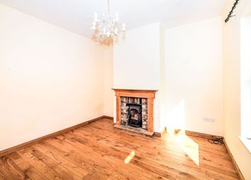 Thumbnail 3 bed terraced house to rent in Queen Street, Billinghay, Lincoln
