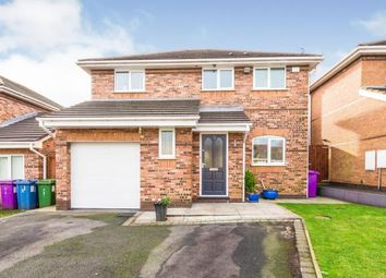 4 bed detached house for sale in Staniforth Place, Childwall, Liverpool, Merseyside L16