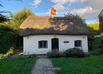 Thumbnail 2 bed detached house to rent in Lords Lane, Studley
