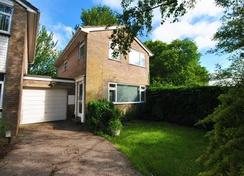 Thumbnail 3 bedroom detached house to rent in Gardenia Close, Cardiff