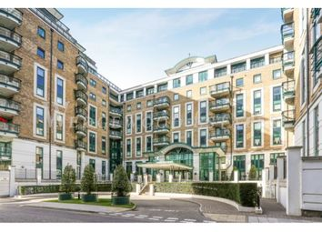 Thumbnail 3 bed flat for sale in Warren House, Beckford Close, Kensington, London