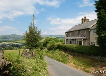 Thumbnail 4 bed semi-detached house for sale in Ashbourne Lane, Chapel-En-Le-Frith, High Peak