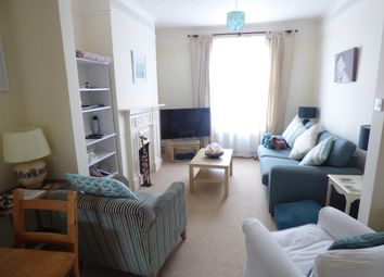 Thumbnail 2 bed semi-detached house to rent in Hartfield Road, London