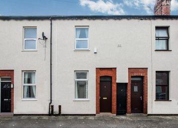 Thumbnail 2 bedroom terraced house to rent in Salisbury Street, Preston