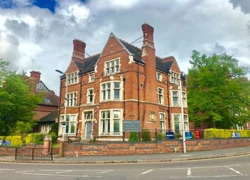 Thumbnail Room to rent in Regent Road, Leicester