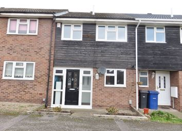 Thumbnail 2 bed terraced house for sale in Butler Walk, Grays