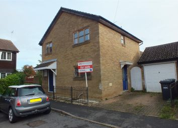 Thumbnail 4 bedroom property for sale in Homestead, Somersham, Huntingdon