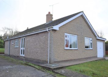 Thumbnail 2 bed bungalow for sale in Old Post Office Lane, Barnetby