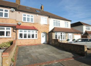 Thumbnail 4 bed property to rent in Prospect Road, Hornchurch