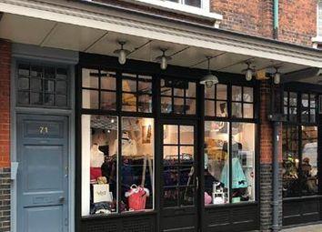 Thumbnail Retail premises to let in 71 Brushfield Street, London