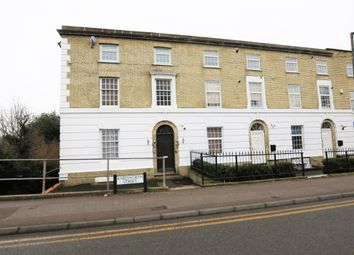 Thumbnail 1 bedroom flat to rent in Kneesworth Street, Royston