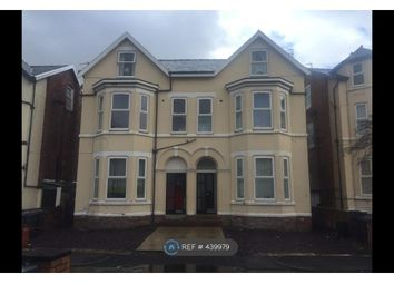 Thumbnail 2 bed flat to rent in Irving Street, Southport