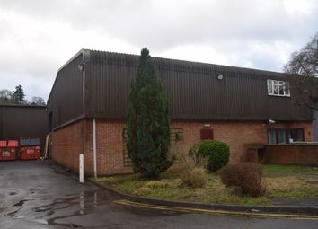 Thumbnail Light industrial to let in Unicorn Trading Estate, Haslemere