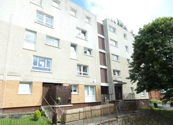 Thumbnail 1 bed flat to rent in Sandbank Terrace, Glasgow