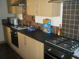 Thumbnail 7 bed flat to rent in Rhymney Street, Cathays
