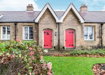2 bed bungalow to rent in The Villas, Eakring Road, Mansfield NG18