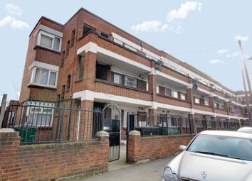 Thumbnail 1 bedroom flat for sale in 14 Albany Road, Leyton