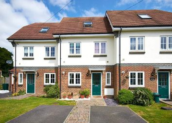 Thumbnail 4 bed terraced house for sale in Pollards Oak Road, Hurst Green, Oxted