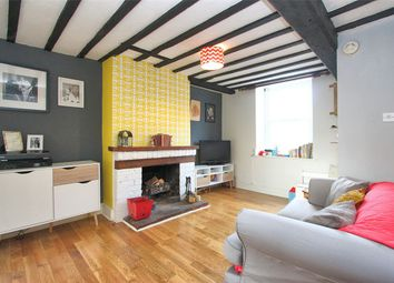 Thumbnail 3 bed terraced house for sale in Bear Street, Wotton-Under-Edge, Gloucestershire