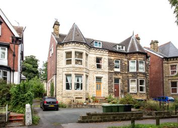 Thumbnail 1 bed flat for sale in Harehills Avenue, Leeds, West Yorkshire