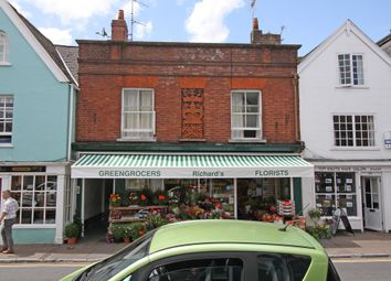Thumbnail 2 bedroom maisonette to rent in Fore Street, Topsham, Exeter