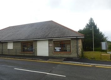 Thumbnail Commercial property for sale in Clos Gelliwerdd, Cross Hands Industrial Estate, Cross Hands, Llanelli, Carmarthenshire.