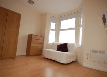 Thumbnail Studio to rent in Brownhill Road, Catford