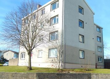 Thumbnail 1 bed flat to rent in Rockhampton Avenue, East Kilbride, Glasgow