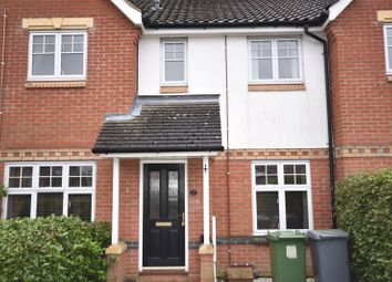 Thumbnail 2 bed terraced house to rent in Evans Way, Old Catton, Norwich