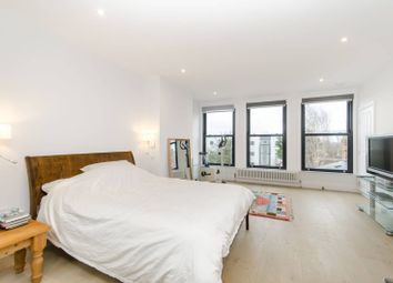 Thumbnail 3 bed flat for sale in Winchester Avenue, Queen's Park, London