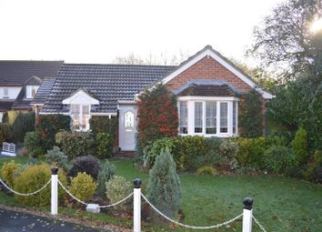 Thumbnail 2 bed bungalow for sale in The Swallows, Locking Castle, Weston-Super-Mare