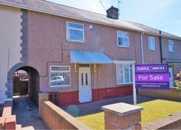 Thumbnail 5 bed terraced house for sale in Myrtle Grove, Thornaby