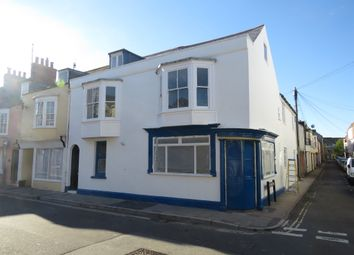 Thumbnail 2 bed town house for sale in Park Street, Weymouth