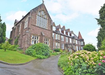 Thumbnail 3 bed flat for sale in Superb, Spacious Apartment, Clewer Court, Newport
