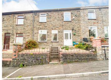 3 bed terraced house for sale in Brynheulog Terrace, Ferndale CF43