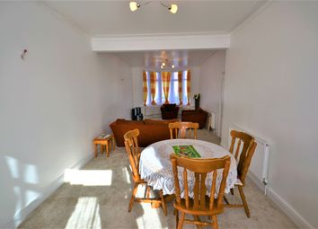 Thumbnail 4 bedroom end terrace house for sale in Maybank Avenue, Greenford